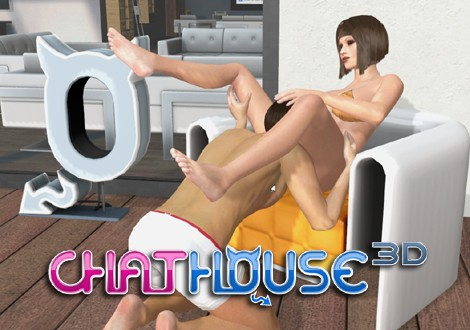 chathouse 3d online sex game