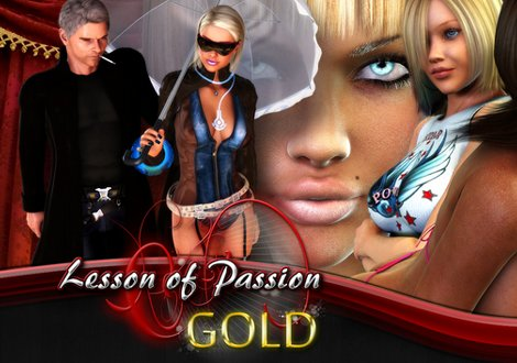 lesson of passion cartoon fuck games