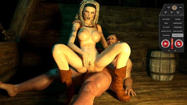 текстовой порно игры