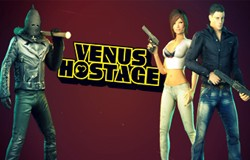 venus hostage rpg porn game