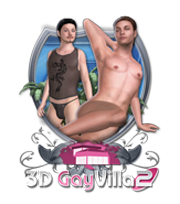 3d gayvilla homo game